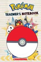 Pokemon Trainer's Notebook