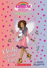Elodie the Lamb Fairy | Daisy Meadows |