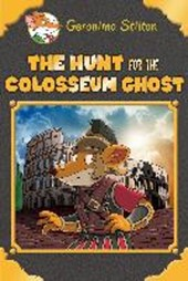 The Hunt for the Colosseum Ghost | Geronimo Stilton |