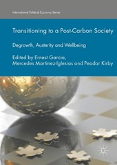 Transitioning to a Post-Carbon Society