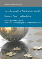 Transitioning to a Post-Carbon Society |  |