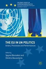 The EU in UN Politics |  |