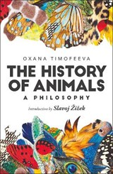 The History of Animals | Oxana Timofeeva |