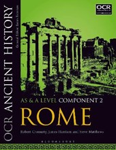 OCR Ancient History AS and A Level Component