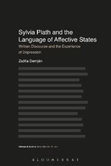 Sylvia Plath and the Language of Affective States | Zsofia Demjen |