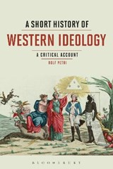 Short History of Western Ideology | Rolf Petri |