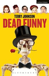 Dead Funny | Terry Johnson |
