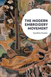 Modern Embroidery Movement