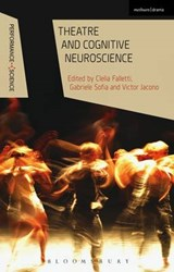 Theatre and Cognitive Neuroscience | auteur onbekend |