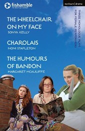 The Wheelchair on My Face / Charolais / The Humours of Bandon