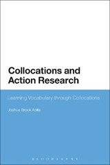 Collocations and Action Research | Joshua Brook Antle |