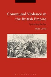 Communal Violence in the British Empire