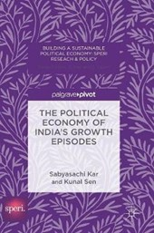 The Political Economy of India's Growth Episodes