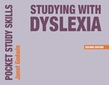 Studying with Dyslexia | Janet Godwin |