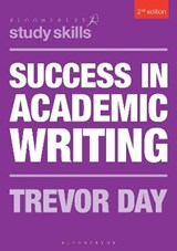 Success in Academic Writing | Trevor Day |