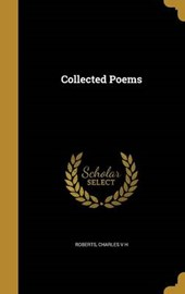 Collected Poems |  |