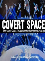 Covert Space | William Stoecker |