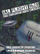 Paranoia Research File - Jal Flight
