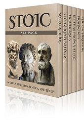 Stoic Six Pack (Illustrated)