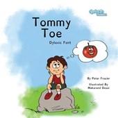 Tommy Toe Dyslexic Font
