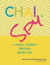 Chai Spy - A Visual Journey Through Jewish Life