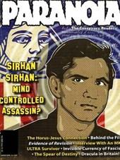 Paranoia Issue #51