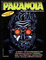 Paranoia Issue #50 | Joan D'arc |
