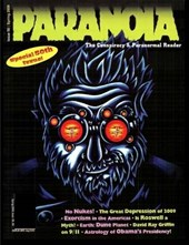 Paranoia Issue #50