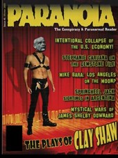 Paranoia Issue #49