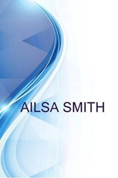 Ailsa Smith, Night Care Assistant