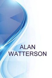 Alan Watterson, Liquids Manager at Unilever | Ronald Russell |