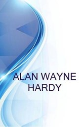Alan Wayne Hardy, Ex - Saps at Looking Ahead Recruitment