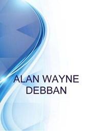 Alan Wayne Debban, Program Manager at Mantech International