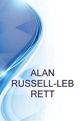 Alan Russell-Lebrett, Independent Broadcast Media Professional | Alex Medvedev |