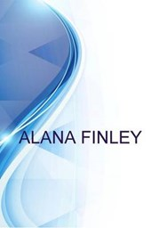 Alana Finley, Senior Analyst at U.S. Government Accountability Office