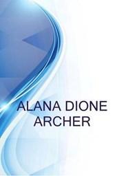 Alana Dione Archer, Legal Secretary at Hiscock & Barclay, Llp