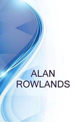 Alan Rowlands, Producer at Fist of Wisdom | Ronald Russell |