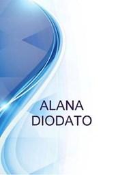 Alana Diodato, Student at Universidade Positivo