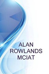 Alan Rowlands McIat, Senior Architectural Technologist at EOS Architects | Ronald Russell |