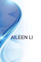 Aileen Li, Finance Assistant