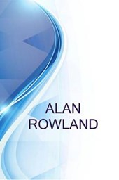 Alan Rowland, Senior Project Engineer at Alpheus Environmental Ltd | Alex Medvedev |