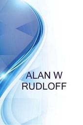 Alan W Rudloff, Ocean Export Supervisor at Ceva Logistics