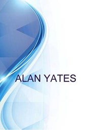 Alan Yates, Stockbroker at Investec