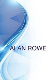 Alan Rowe, Director at Fusion Systems Limited | Alex Medvedev |
