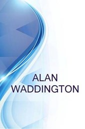 Alan Waddington, Consumer Goods Professional