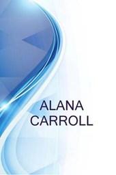 Alana Carroll, Tax Senior Manager at Deloitte