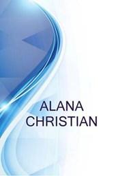 Alana Christian, Student at Teachers College of Columbia University