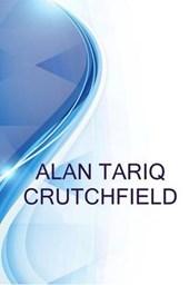 Alan Tariq Crutchfield, Journalist