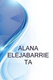 Alana Elejabarrieta, Student at South Miami Senior High School