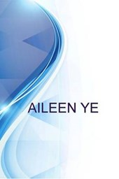 Aileen Ye, Senior Product Developer in Fashion%2fapparel Industry in Great Vancouver, Canada Area